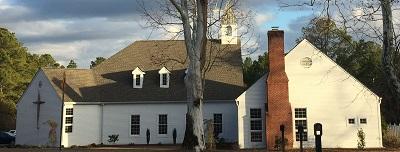Congregational Church of Pinehurst