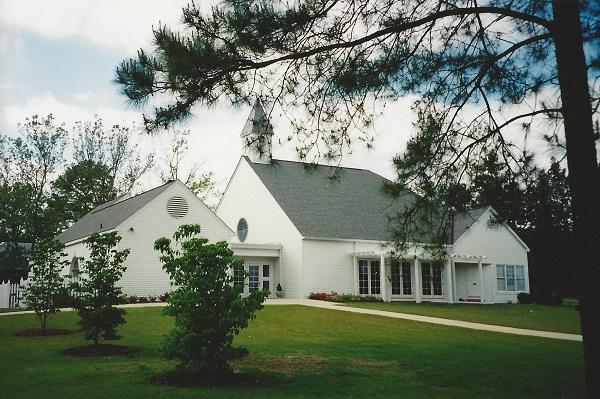 Congregational Church History