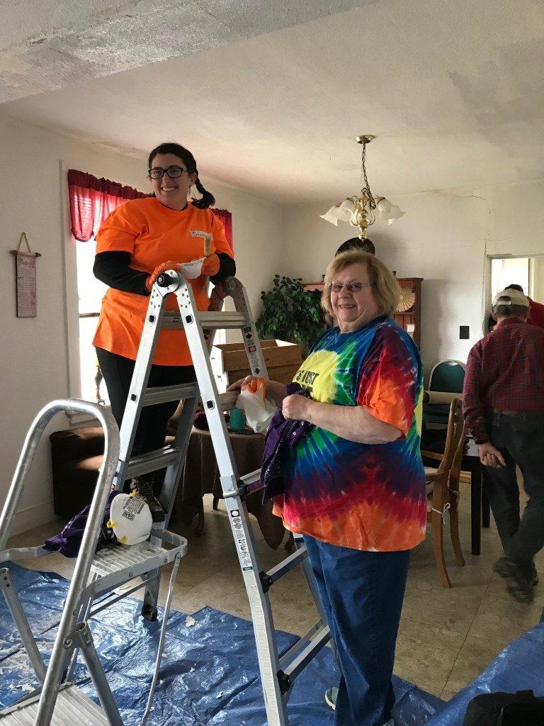Congregational Church Stewardship
