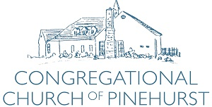 Congregational Church of Pinehurst Logo